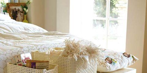 Floor, Flooring, Room, Wood flooring, Laminate flooring, Wicker, Hardwood, Home accessories, Basket, Storage basket,