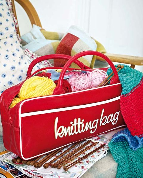 Red, Basket, Storage basket, Home accessories, Present, Wicker, Pillow, Picnic basket, Throw pillow, Household supply,