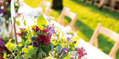 Serveware, Petal, Flower, Bouquet, Purple, Centrepiece, Glass, Dishware, Floristry, Cut flowers,