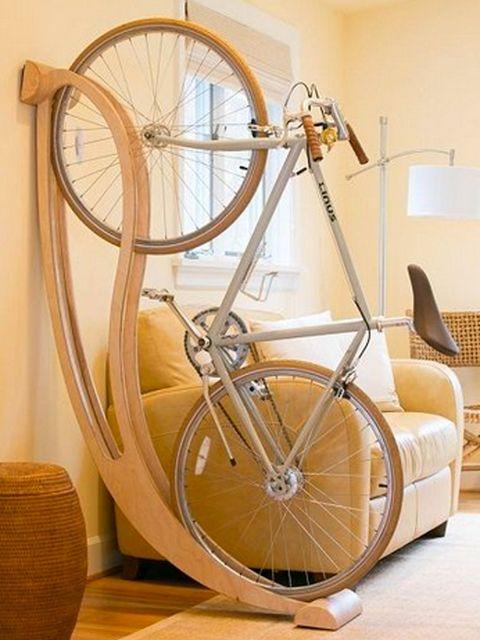 Bicicleta de casa slabeste