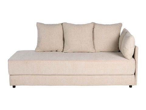Furniture, Couch, Sofa bed, studio couch, Beige, Comfort, Loveseat, Outdoor sofa, Room, Bed,