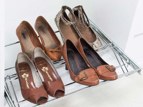 Footwear, Brown, Musical instrument accessory, Tan, Liver, Leather, Beige, Dress shoe, Fashion design, Dancing shoe,