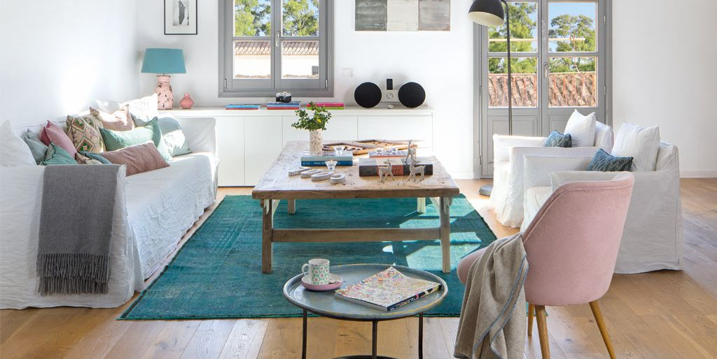 Cómo Decorar Una Casa Para Alquilar