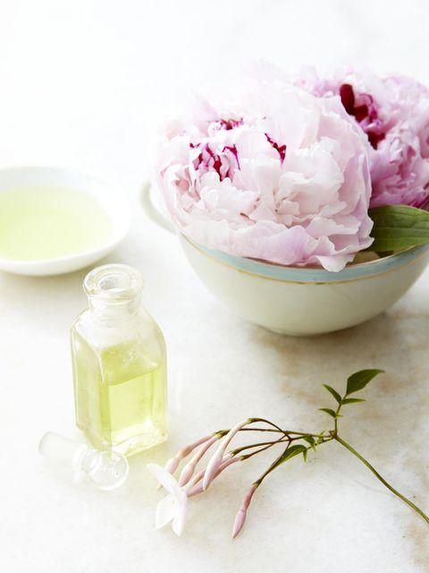 Ice cream, Food, Flower, Frozen dessert, Pink, Peony, Cream, Petal, Gelato, Plant,