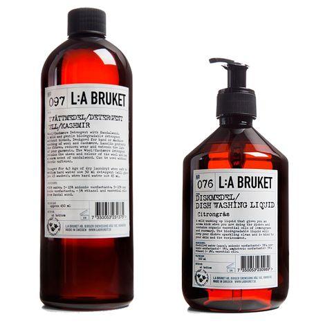 jabón y detergente eco