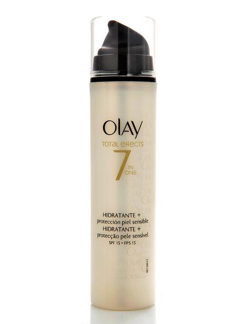 Productos Olay para pieles maduras