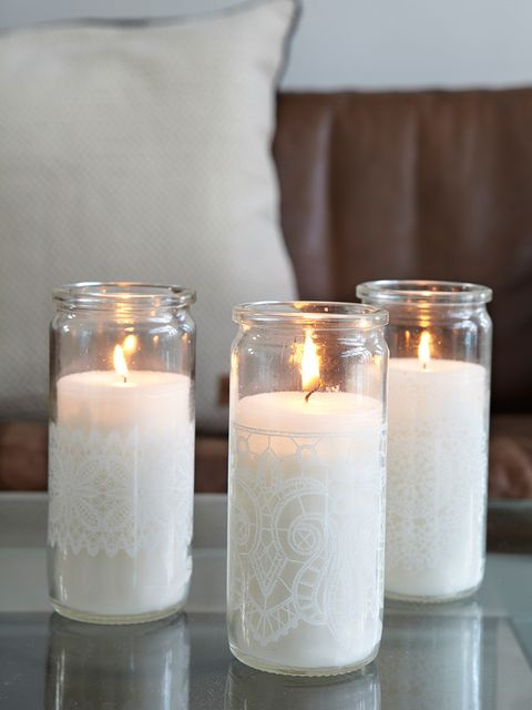 Lighting, Wax, White, Candle, Candle holder, Light, Melting, Home accessories, Interior design, Cylinder,