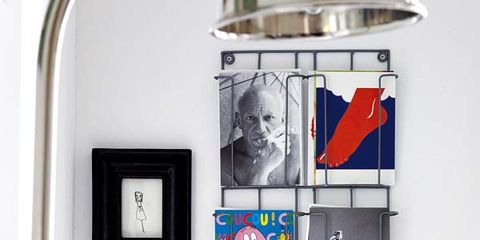 Wall, Picture frame, Creative arts,