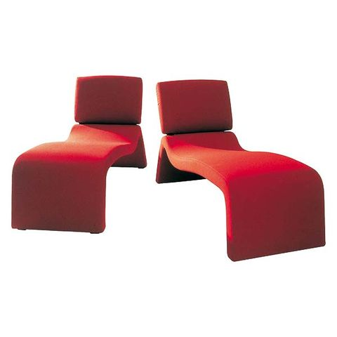 Red, Carmine, Maroon, Rectangle, Plastic, Armrest,