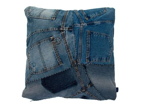 Blue, Product, Denim, Jeans, Textile, Pocket, White, Light, Electric blue, Pattern,