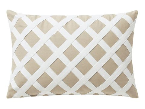 Product, Brown, Throw pillow, Pillow, Cushion, Linens, Pattern, Home accessories, Grey, Beige,