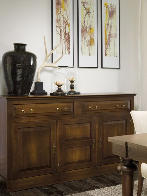Wood, Drawer, Room, Interior design, Cabinetry, Interior design, Wood stain, Sideboard, Hardwood, Artifact,