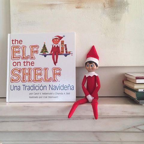 Santa claus, Fictional character, Font, Christmas, Christmas eve, Christmas elf, Advertising, Elf, Holiday, Interior design,