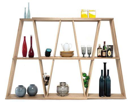 Bottle, Glass bottle, Scale, Shelving, Home accessories, Wine bottle, Still life photography, Household supply, Bottle cap, Pottery,
