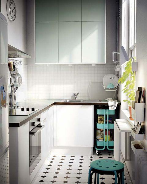 Ideas Y Consejos Para Decorar Casas Pequeñas Casas Mini