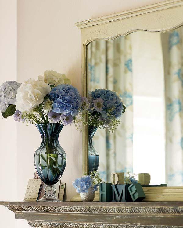 Diez ideas geniales para decorar con espejos