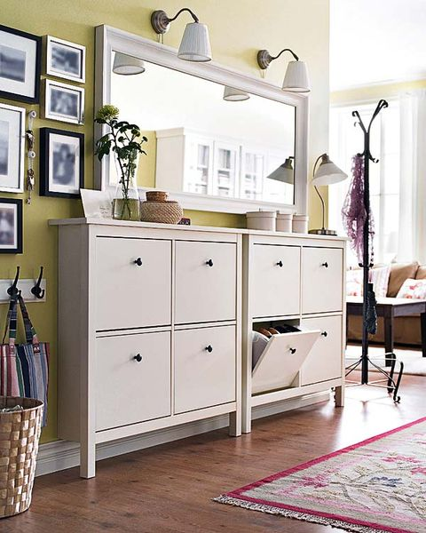 Room, Drawer, Floor, Interior design, Flooring, White, Furniture, Cabinetry, Home, Interior design,