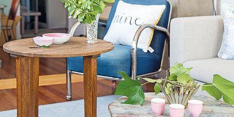 Como Decorar Con Muebles Reciclados - Objetos-reciclados-para-decorar