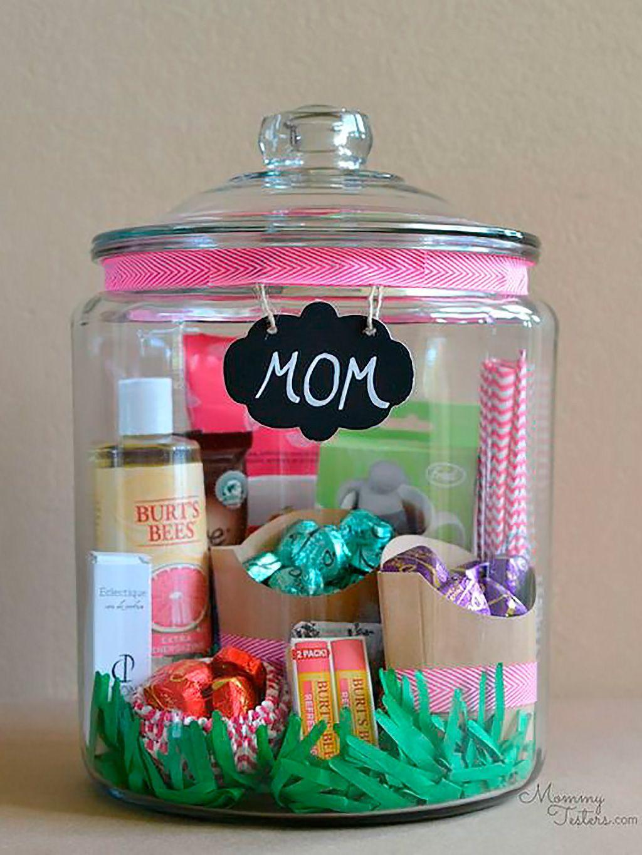 Ideas Originales Para Celebrar Con Mamá
