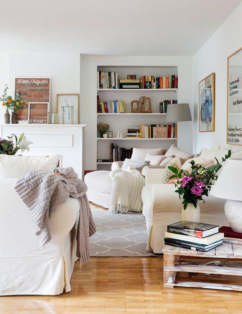 Consejos para cargar tu casa de energía positiva