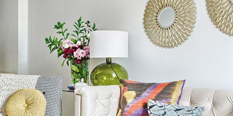 Diez Trucos Para Decorar Bien La Casa - Imagenes-para-decorar