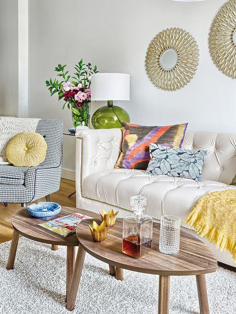 Diez trucos para decorar bien la casa - App decoracion hogar ...