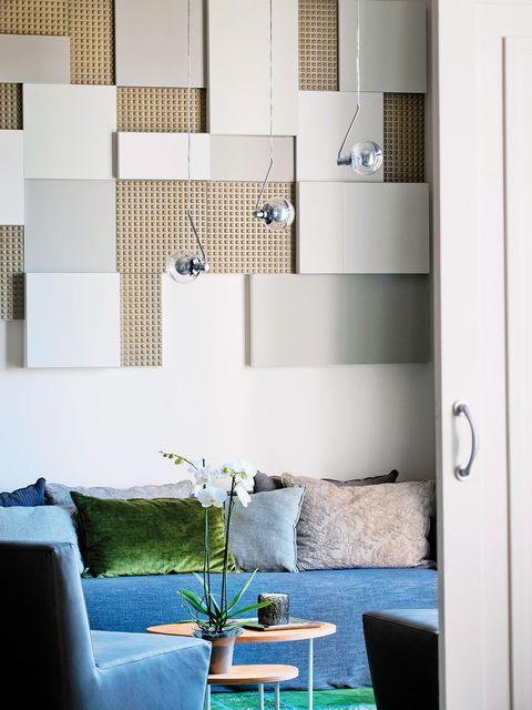 Room, Interior design, Wall, Floor, Flooring, Fixture, Living room, Interior design, Flowerpot, Home,