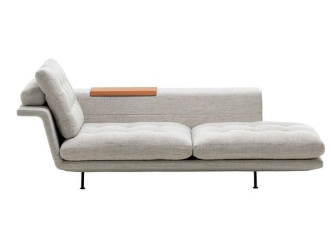 White, Furniture, Couch, Comfort, Black, Rectangle, Grey, Outdoor furniture, Armrest, studio couch,