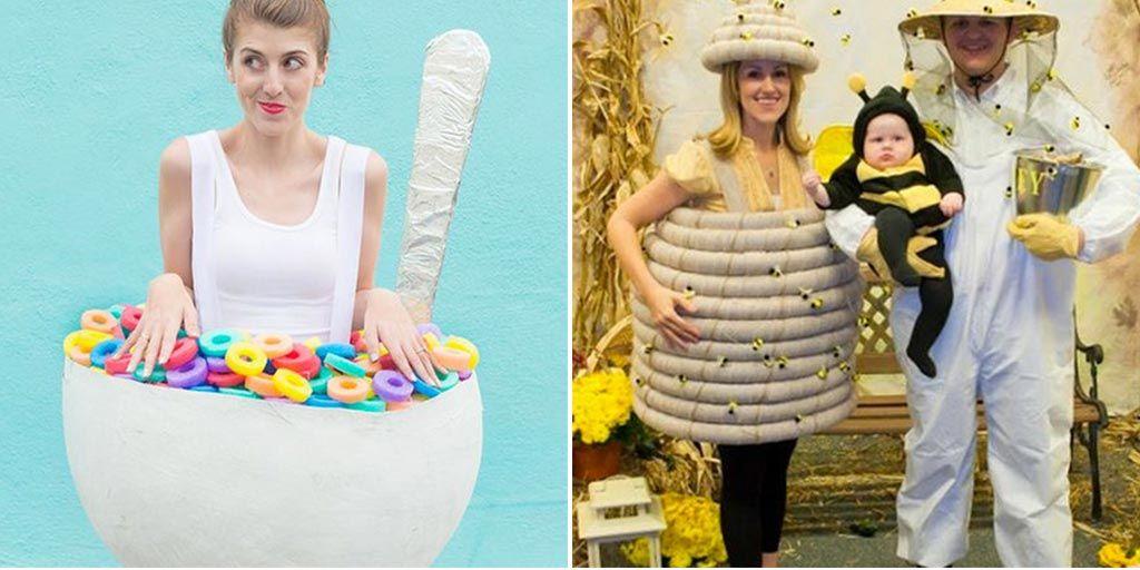 10 disfraces para carnaval originales y divertidos - Disfraces carnaval original ...
