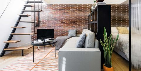 Room, Interior design, Ceiling, Building, Property, Floor, Living room, Furniture, Wall, House,