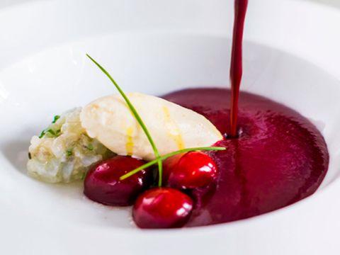 Fluid, Liquid, Food, Ingredient, Cuisine, Dishware, Dish, Cherry, Recipe, Produce,
