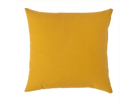 Yellow, Cushion, Orange, Pillow, Throw pillow, Linens,