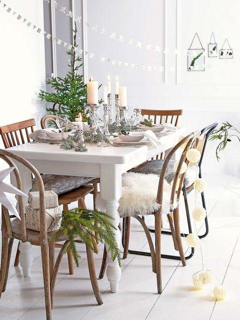 Room, Interior design, Table, Furniture, Dining room, Chair, Home, Kitchen & dining room table, Interior design, Hardwood,