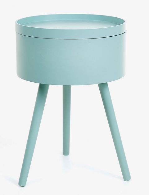 Aqua, Turquoise, Furniture, Green, Teal, Stool, Table, Turquoise, Chair,