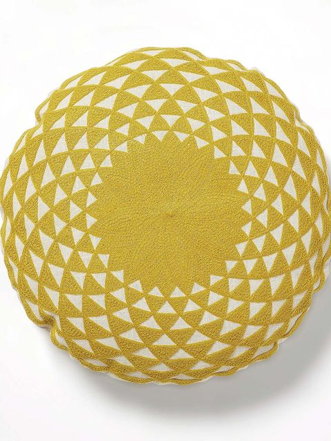 Yellow, Pattern,