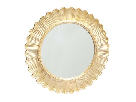 Circle, Beige, Metal, Dishware, Oval,