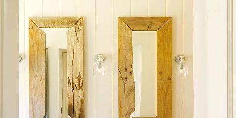 Room, Interior design, Wall, Interior design, Mirror, Porcelain, Basket, Bathroom sink, Home accessories, Storage basket,