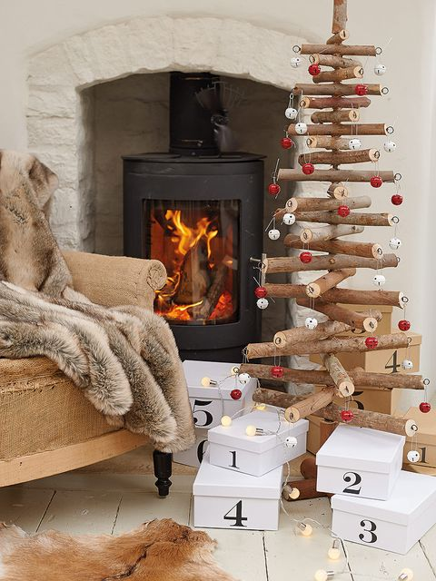 Wood, Hearth, Interior design, Wall, Heat, Grey, Fireplace, Flame, Beige, Interior design,