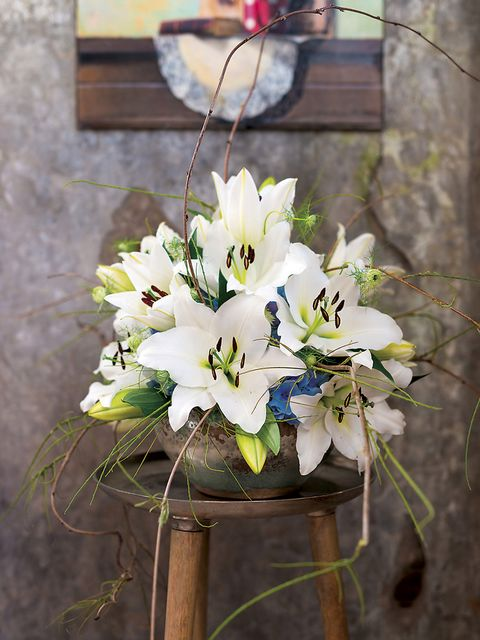 Flower, Floristry, Flower Arranging, Bouquet, Plant, Cut flowers, Floral design, Flowering plant, Petal, Amaryllis belladonna,