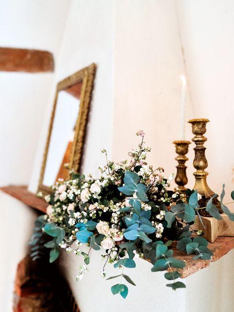 Blue, Photograph, Turquoise, Aqua, Flower, Teal, Plant, Flowerpot, Floral design, Bouquet,