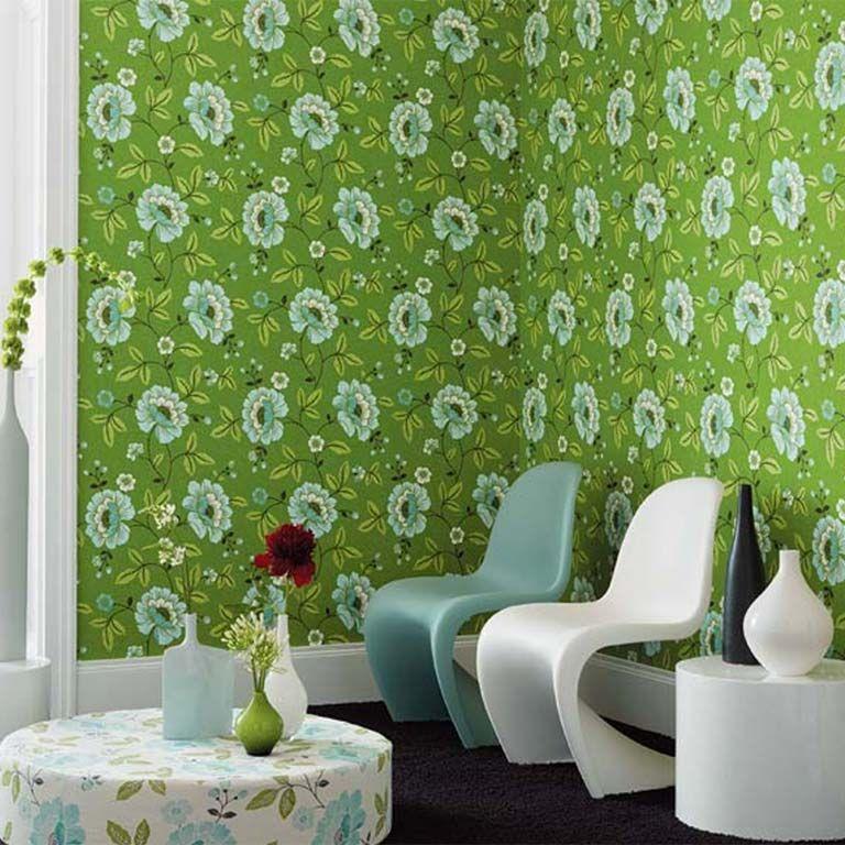 Gua de colores para decorar en casa DECORAR EN VERDE