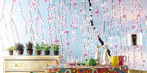 Interior design, Decoration, Interior design, Flowerpot, Teal, Flower Arranging, Houseplant, Floral design, Creative arts, Vase,