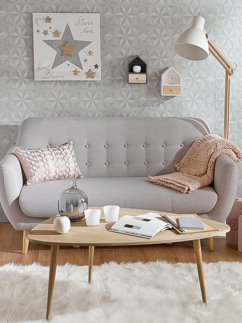 Room, Interior design, White, Furniture, Table, Living room, Couch, Home, Grey, Pillow,