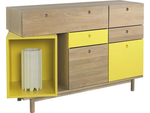 Wood, Product, Yellow, Line, Drawer, Cabinetry, Hardwood, Chest of drawers, Rectangle, Grey,
