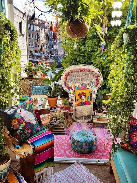 A La Mexicana 10 Ideas Para Una Decoración Viva