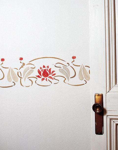 Wood, Wall, Fixture, Home door, Handle, Door handle, Household hardware, Door, Wood stain, Dead bolt,
