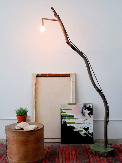 Wood, Room, Flooring, Interior design, Floor, Hardwood, Interior design, Flowerpot, Light fixture, Household supply,