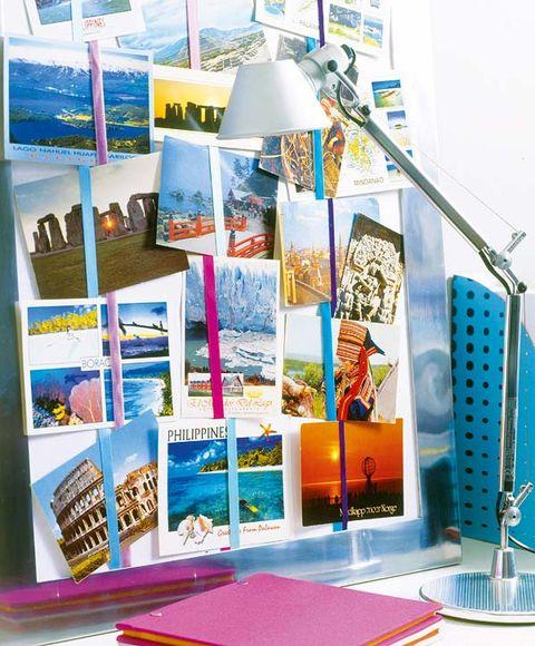 Purple, Teal, Aqua, Turquoise, Lamp, Publication, Lampshade,