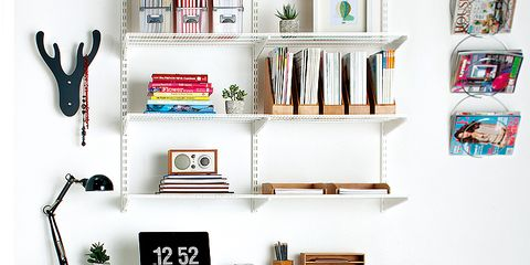 Shelving, Wall, Shelf, Collection, Hardwood, Turquoise, Drawer, Cabinetry, Paint, Plywood,