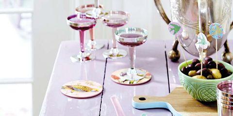 Serveware, Dishware, Drinkware, Glass, Tableware, Table, Stemware, Barware, Drink, Food,